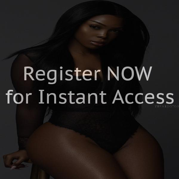 Transsexual chvteauguay escorts